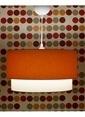 Crea Lighting Fosforix  Sarkıt 40 cm/Scala/Turuncu Oranj